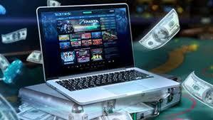 パソコンカジノ
