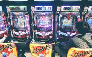 日本国内のギャンブル